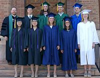Baccalaureate Sunday, June 10, 2018