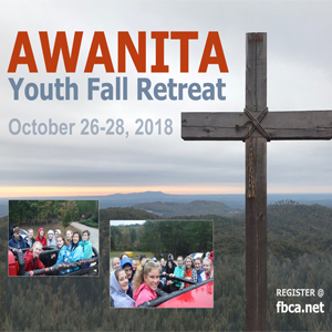 Awanta Fall Retreat
