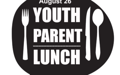 Youth and Parent Luncheon