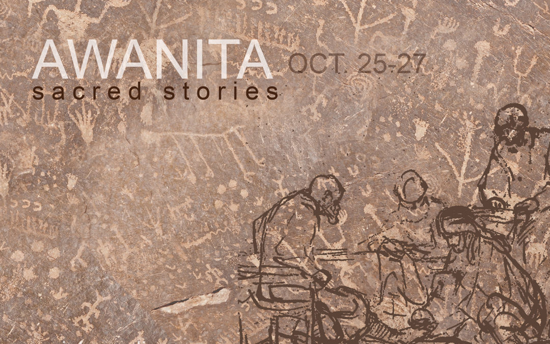 Awanita Fall Retreat
