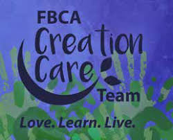 Creation Care Luncheon