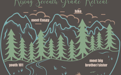Rising Seventh Grade Retreat (RSG)