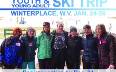 Ski Trip Registration Open Until December 24