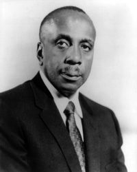 Howard Thurman: Love is Our Only Hope, Wednesdays, February 12 and 19 at 6:00 p.m. in the Chapel