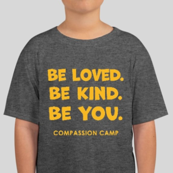 VBS Compassion Camp T-Shirts
