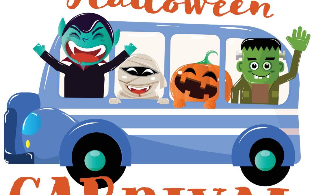 Halloween CARnival – October 31, 2020