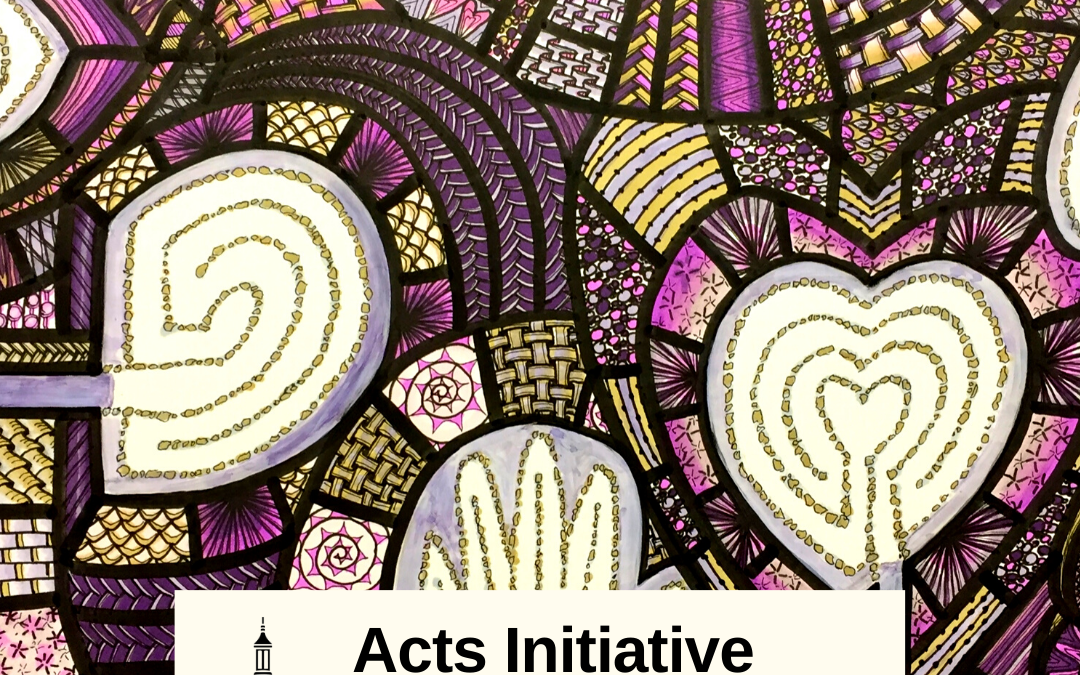 Acts Initiative Lenten Groups