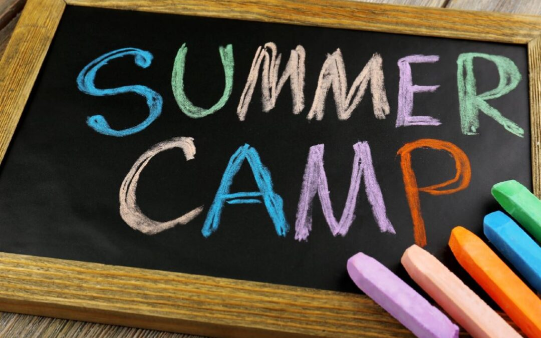 Children's Summer Ministry