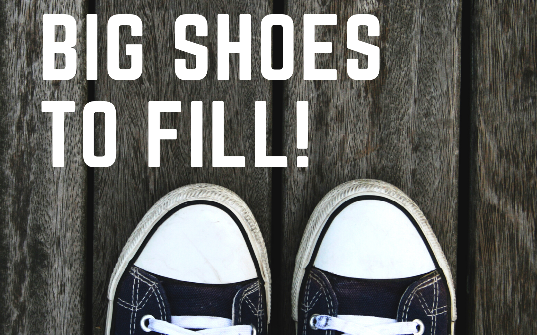 Shoes are needed!
